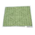 Microfiber Bamboo Cleaning Towel Set