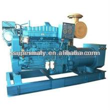 Двигатель cummins 500KW морской дизель-генератор