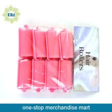 silicone hair rollers