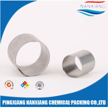 Stainless steel Metal Raschig Ring