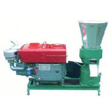 2014 new KL-160A feed granulator