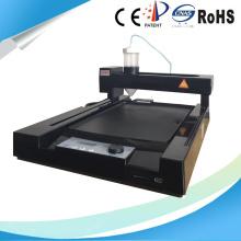 3 डी छोटी टिकिया प्रिंटर