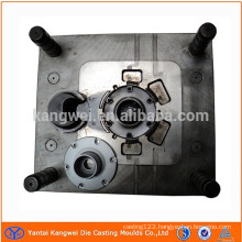 P20 steel die casting mould