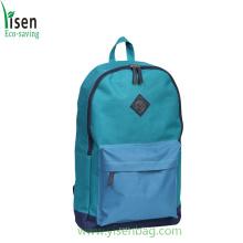 Moda barata 600D Prmotional mochilas para crianças em idade escolar (YSBP00-078)