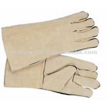 Cow Grain Leather Welding gloves