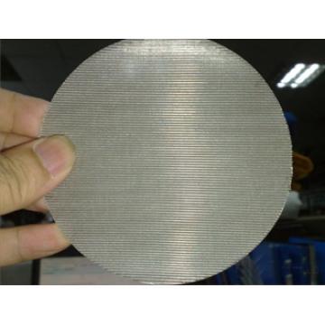 De buena calidad Malla de alambre de acero inoxidable de SUS / 304 / 304L / 316 / 316L