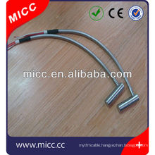 screw plug immersion cartridge heater