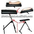 Tattoo Arm Bar Leg Rest Armbar Armrest Ink Bed Studio Salon Equipment