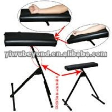 Tattoo Arm Bar Leg Rest Armbar Armrest Ink Bed Studio Salon Equipment