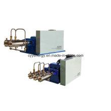 L-CNG Oxygène Nitrogen Argon LNG Position Pump