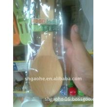 Renewable & Eco-friendly Bamboo Scoop