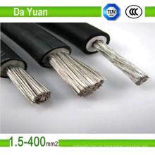 Cable solar PV1-F con voltaje nominal AC 0.6 / 1kv