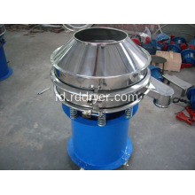 High Frequency Circular Vibratory Ayak