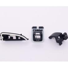 Auto-Kunststoffteile mit Chromdekration
