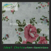 Printed 100% Cotton Twill Fabric