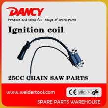 2500 chainsaw parts igntion coil