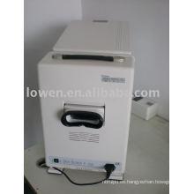 Analizador portátil del escáner del sistema de la diagnosis de la piel de la caja g