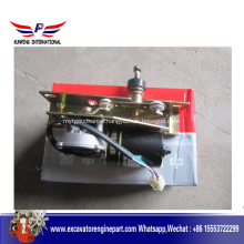 Lonking Wheel Loader Parts Wiper Motor  ZD2332A