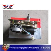 Motor de limpador solitário ZD2332A das peças do carregador da roda