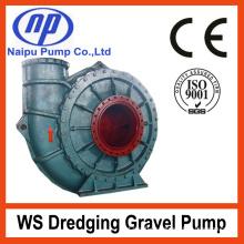 Hochleistungs-Sand-Bagger-Schlamm-Pumpe für Goldmine
