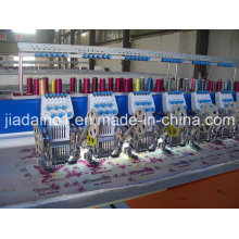 607 Double Sequin Embroidery Machine