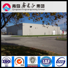 Prefabricated Steel Structure Warehouse (SSW-14028)