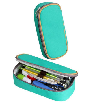 Custom Multifunctional School Kids Pencil Case Pen Bag