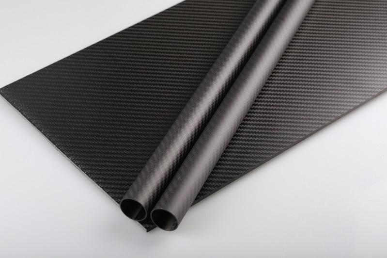 carbon fiber dinner plate