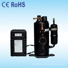 R22 compresseur réfrigérateur à réfrigération rotative pour compresseur à congélateur à condensation