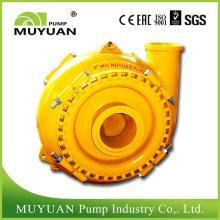 Single Stage Heavy Abrasion Gravel Mining Pump