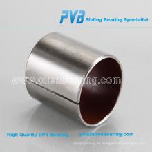 Coche de diapositivas de acero del ptfe del teflon del teflon de las ventas calientes del precio bajo