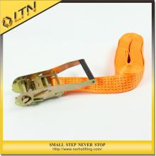High Quilty Rachet Tie Down Strap&Cargo Lashing Belt