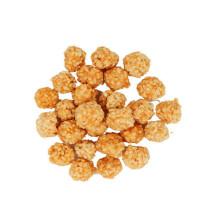 chicken poppers pet treats dog snacks