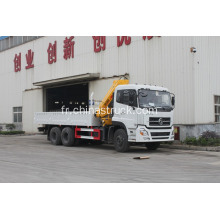 Dongfeng Kingland camion grue