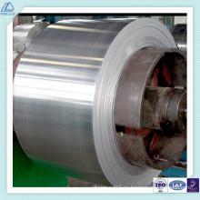 Hoja laminada Usado Bobina de aleación de aluminio / aluminio