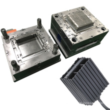 OEM electric parts molding precision plastic mould custom hot runner injection mold heater