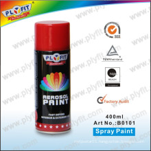 All Purpose Color Aerosol Spray Paint
