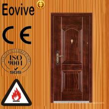 Zertifizierte Qualität Sicherheit Bullet Proof Tür designs