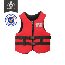 Qualitäts-Militärpolizei-Leben-Jacke