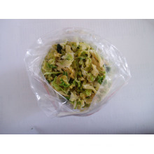 Natural High Quality Dehydrated Cabbage