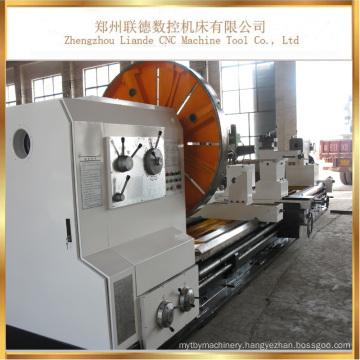 Cw61160 High Speed Cheap Horizontal Light Lathe Machine for Sale