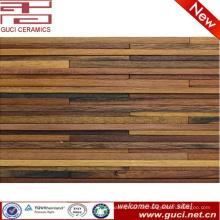 China Herstellung Mosaik Fliese aus Holz Wohnkultur