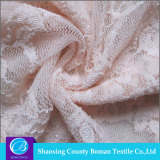 Dress fabric supplier Top selling Soft Jacquard spandex fabric