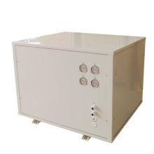 10KW ground source heat pump