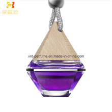 Popular Design Diamond Apple Car Perfume