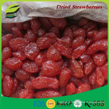 Bulk Dried strawberries in syrup dried strawberry with sugar