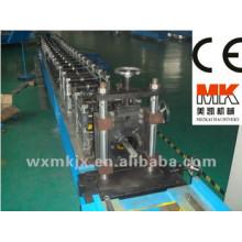 rollo de tubo de acero octogonal que forma la máquina