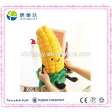 Vegetables Series Corn Plush Toy