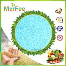 Nitrogen+ P2o5+K2o+Te 100% Water Soluble Fertilizer
