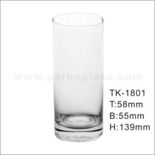Straight Machine Blown Glass Tumbler & Tableware (GB050309)